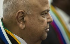 ANCYL calling for Pravin Gordhan to go (just days before budget)