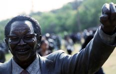 Zizi Kodwa's feelings on Zuma apparent in his open letter: Stephen Grootes
