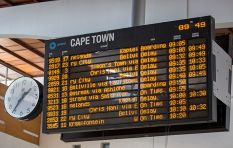 Metrorail adjusts timetable to reflect train cancellations