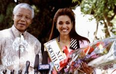 Miss South Africa (1996) Peggy-Sue Khumalo bares her soul about money