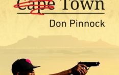 Cops are never going to solve the gang problems says author Don Pinnock