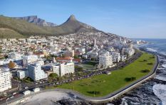 60% of top end Atlantic Seaboard property buyers are Capetonians