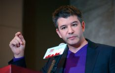 As criticism mounts, Uber seeks chief operating officer to temper CEO