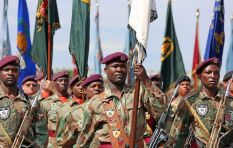 Questions swirl over safety of SANDF troops on UN peacekeeping mission in Sudan