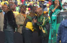 ANC MPs unlikely to break ranks in no confidence vote - Ben Turok