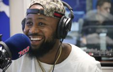 Cassper Nyovest wants you to help him make history and #FillUpFnbStadium