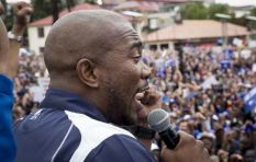 Opinion: Cracks may be showing in multi-party opposition front after DA march
