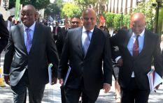 SACP backs Jonas amid condemnation from ANCYL, MKVA