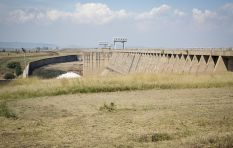 Vaal Dam reaches full capacity