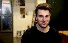 Meet Brian Chesky: The sharing-economy hero