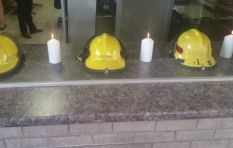 [LISTEN] Slain Joburg firefighters remembered