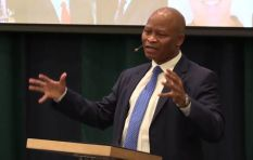 Chief Justice Mogoeng Mogoeng Honoured with Lead SA Leadership Award