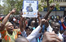 'Feelings of uncertainty and tension ahead of Kenya Election re-run' - reporter