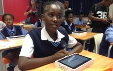 6 schools in Gauteng will be using tablets this year and yours could be next!