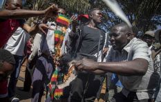 'Zimbabwe election results remain highly contentious'