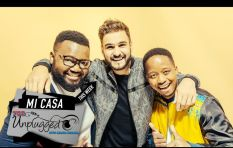 Mi Casa perform tracks off their new release titled ' 'Familia' on #702Unplugged