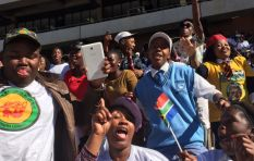 Motshekga and Nzimande applaud the fighting spirit of SA youth