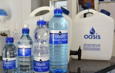 Oasis says doors remain open for buying and refilling of water in CT