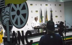 WATCH: ANC reveals resolutions taken at NEC meeting