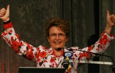 Opinion: DA goes after young progressive black woman instead of Zille
