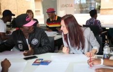 What's your story event kicked off in Sandton this weekend