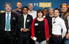 Pavlo Phitidis gears entrepreneurs up for 2015 Nedbank Business Accelerator