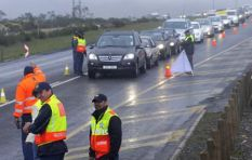 Traffic officials take action against unruly taxis