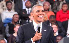 [LISTEN]  Obama's Mandela memorial speech will set the bar high  - John Stremlau