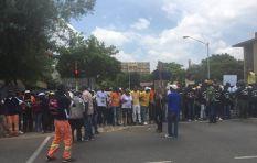 Mayor of Tshwane explains actions around Public Works programme