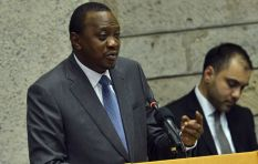 Kenyan presidential candidates cleared for August general elections