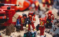 Study claims new age Lego toys becoming more violent, but enthusiast disagrees