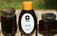 Local bee farming company Native Nosi creating a buzz with raw honey
