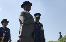 Bheki Cele says police ready for war on criminals