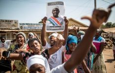 Possible civil unrest for Gambia if ousted Yahya Jammeh holds on
