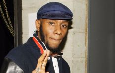 Mos Def undesirable in SA: Home Affairs