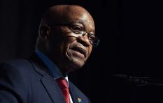 Thousands expected to march in support of Zuma