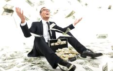 How to get rich (no slaving away or winning lotto ticket required)