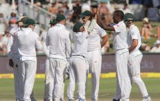 Proteas caught between a rock and a hard place ahead of their Friday game