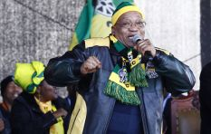 Political Desk: 'It will be difficult to support Zuma and not drag ANC into it'