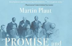Promise and Despair is a book about the very first struggle for a non-racial SA