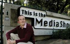 Meet Chris Botha, the man in charge of South Africa's very best media agency
