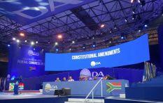 DA Gauteng premier candidates announced