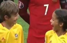[WATCH] Portuguese commentator goes wild over Christiano Ronaldo