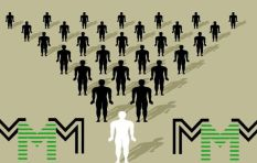 'Refer friends, promote us!' - MMM to Nigerian subscribers with frozen accounts