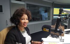 Sisulu on Zuma rape accuser: 'I believe she believes she was raped'