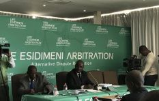 Chief Justice Moseneke shows frustration with Esidimeni offenders