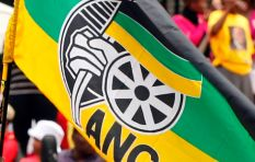 Why would you not vote for the African National Congress?
