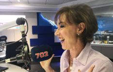 [LISTEN] The cost of saying yes, to that Matric Dance dress!