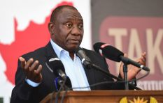 """Those involved in corruption, we say your days are numbered"" - Ramaphosa"