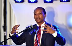 1st black bank... Data-only network Rain… Patrice Motsepe's ARC is investing!